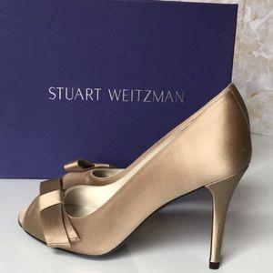 Stuart Weitzman Bridal / Evening Collection Heels